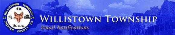 Willistown Township