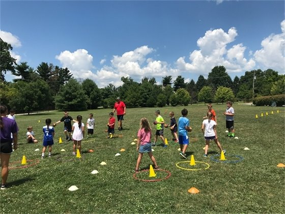 Willistown Summer Fun Camp at Sugartown Elementary