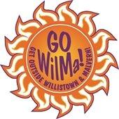 GO WilMa! logo