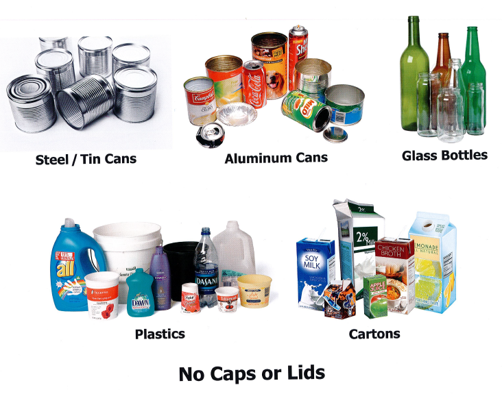 recycling of solid waste pdf
